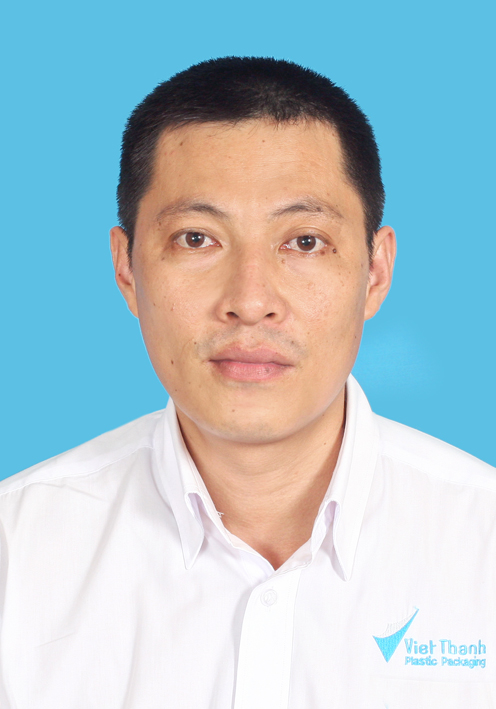 Mr Huynh Van Thuan - Viet Thanh Plastic Packaging