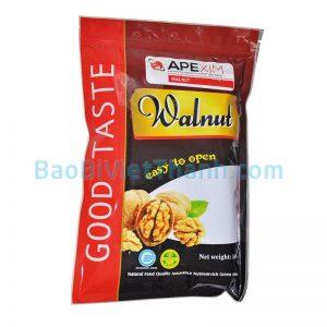 Bao bì bánh kẹo - Walnut