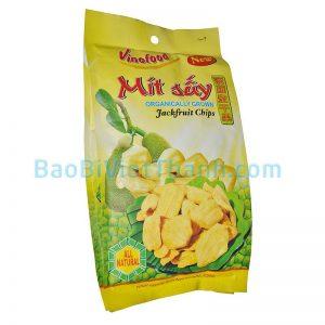 Bao bì thực phẩm khô - Mít sấy