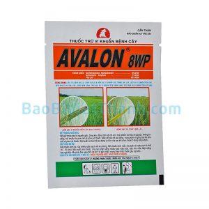 Túi 3 biên Avalon