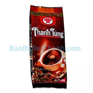 Túi hàn 4 biên - Cafe Thanh Tùng